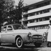 Renault fregate grand pavois 1956-58