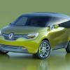 Renault frendzy concept 2011