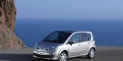 Renault grand modus 2007