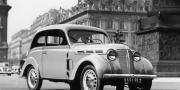 Renault juvaquatre coupe 1937-48