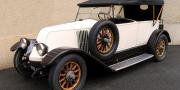 Renault kz 1922-27