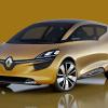 Renault r space concept 2011