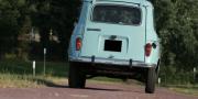 Renault r4 1963