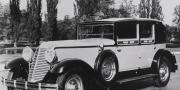 Renault reinastella cabriolet 1929-31
