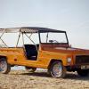 Renault rodeo 4 1970-81