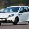 Renault sandero gt line 2012