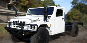 Renault sherpa light carrier 2010