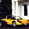 Renault sport spider uk 1996-97