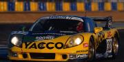 Renault sport spider v6 le mans 1996