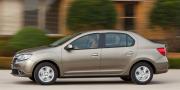Renault symbol 2013