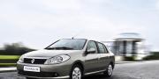 Renault symbol thalia