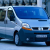 Renault trafic 2001-06