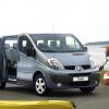 Renault trafic 2006-10