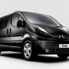 Renault trafic black edition 2010
