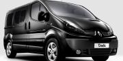 Renault trafic black edition 2010