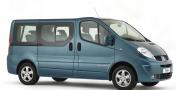 Renault trafic generation 2008