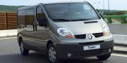 Renault trafic kombi 2006-10