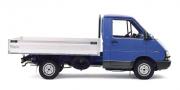 Renault trafic pickup 1989-2001