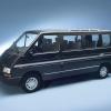 Renault trafic touring 1989-2001