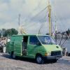 Renault trafic van 1981-89