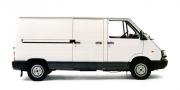 Renault trafic van 1989-2001