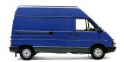 Renault trafic van high roof 1989-2001