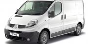 Renault trafic van uk 2006-10