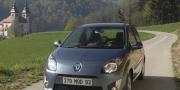 Renault twingo gt 2007
