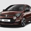 Renault twingo mauboussin 2011