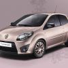 Renault twingo miss sixty 2010
