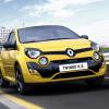Renault twingo renaultsport 133 2011