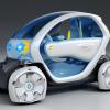 Renault twizy z-e concept 2009
