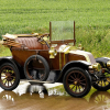 Renault type ax 8 cv by rippon 1909