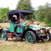 Renault type ax tourer 1912