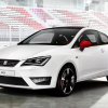 Seat ibiza fr worthersee edition 2012