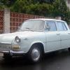 Skoda 1000 mb 710 1966-69