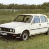 Skoda 105 gl 1981-83