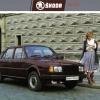 Skoda 120 gls type 742 1983-87