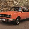 Skoda 120 ls 1976-87