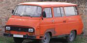 Skoda 1203 taz 1500 1987