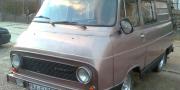 Skoda 1203 taz 1968-1987