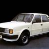 Skoda 130 l type 742 1984-88