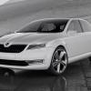 Skoda design concept 2011