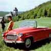 Skoda felicia type 994 1959-64