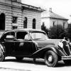 Skoda rapid 1935-38