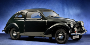 Skoda rapid ohv streamlined tudor type 922 1939