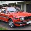 Skoda rapid type 743 1984-90