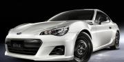 Subaru brz 2 0ra 2012
