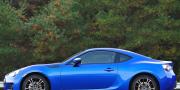 Subaru brz 2012