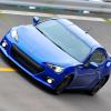Subaru brz usa 2012